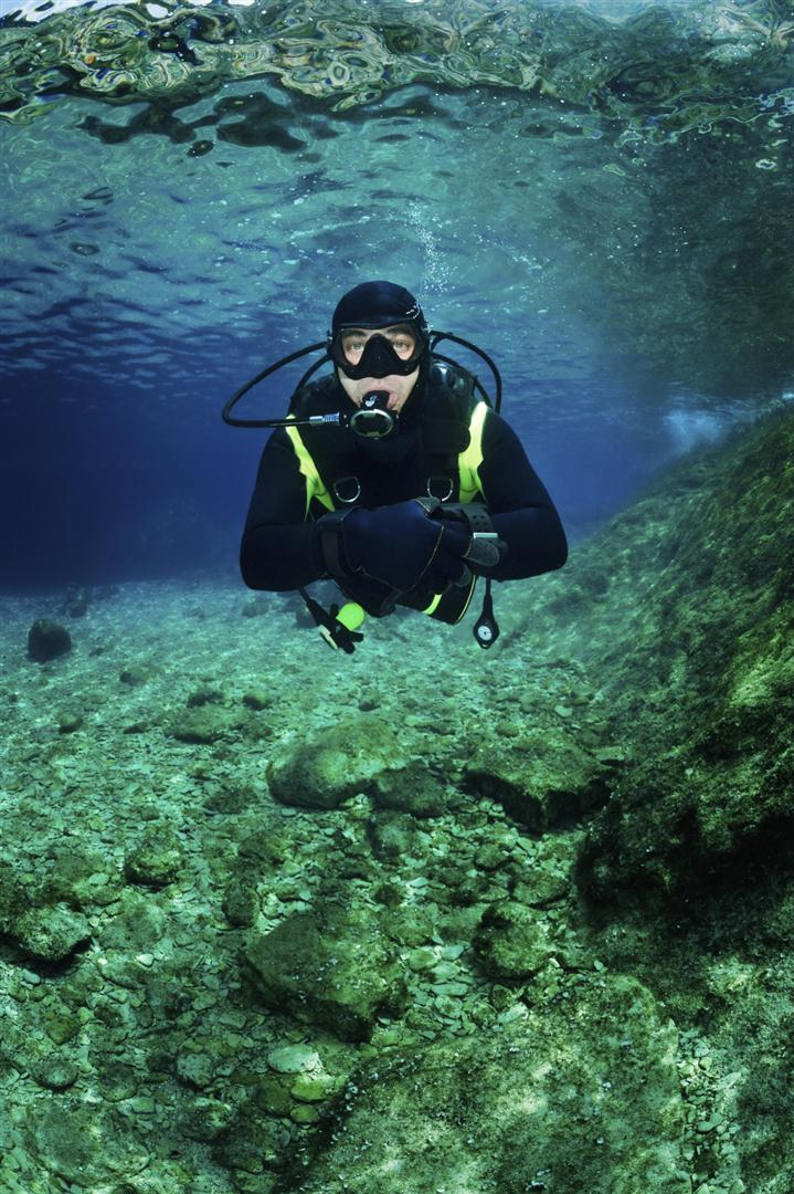 More About Scuba Diving Certifications